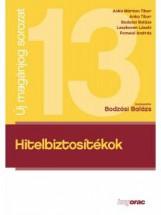 HITELBIZTOSÍTÉKOK - Ekönyv - HVG ORAC LAP- ÉS KÖNYVKIADÓ KFT.