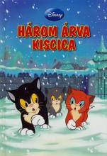 HÁROM ÁRVA KISCICA (DISNEY KÖNYVKLUB) - Ekönyv - MAKAY LÁSZLÓ, MAKAYNÉ FORGÁCS MELINDA