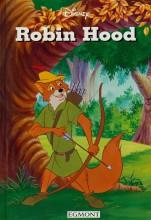 ROBIN HOOD (DISNEY KÖNYVKLUB) - Ekönyv - BIKÁDI KATALIN