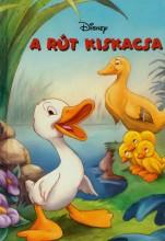 A RÚT KISKACSA (DISNEY KÖNYVKLUB) - Ekönyv - MAKAY LÁSZLÓ, MAKAYNÉ FORGÁCS MELINDA