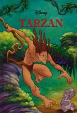 TARZAN (DISNEY KÖNYVKLUB) - Ekönyv - GELLÉRT PÉTER
