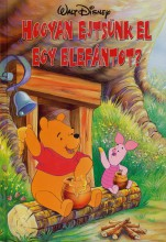 HOGYAN EJTSÜNK EL EGY ELEFÁNTOT? (DISNEY KÖNYVKLUB) - Ebook - HEGYESI GABRIELLA