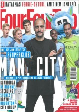 FOURFOURTWO MAGAZIN - 2016. DECEMBER - Ebook - CANDOVER KFT.