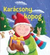 KARÁCSONY KOPOG - Ekönyv - BOGOS KATALIN