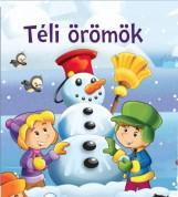 TÉLI ÖRÖMÖK - Ekönyv - BOGOS KATALIN