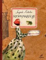 Kocsonyakirályfi - Ekönyv - Szegedi Katalin