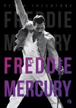 FREDDIE MERCURY - Ekönyv - FREESTONE, PETER