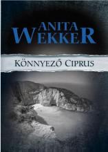 KÖNNYEZŐ CIPRUS - Ekönyv - WEKKER, ANITA