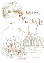 PINCENAPLÓ - Ekönyv - BARSY IRMA