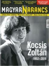 MAGYAR NARANCS FOLYÓIRAT - XXVIII. ÉVF. 45. SZÁM, 2016. NOVEMBER 10. - Ekönyv - MAGYARNARANCS.HU LAPKIADÓ KFT