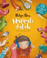 NAPPALI DALOK - CD MELLÉKLETTEL - Ekönyv - PALYA BEA