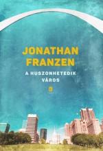 A HUSZONHETEDIK VÁROS - Ekönyv - FRANZEN, JONATHAN