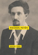 ROKONOM, PETŐFI - Ekönyv - BORZÁK TIBOR