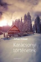 KARÁCSONYI TÖRTÉNETEK - Ekönyv - FRINSEL, JOHAN