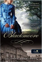 BLACKMOORE - FŰZÖTT - Ebook - DONALDSON, JULIANNE