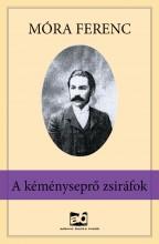 A kéményseprő zsiráfok - Ekönyv - Móra Ferenc