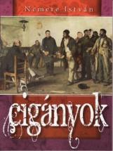 Cigányok - Ekönyv - Nemere István