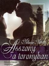 Asszony a toronyban - Ekönyv - Melissa Moretti