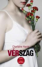 VÉRSZAG - Ekönyv - HARRIS, CHARLAINE