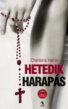 HETEDIK HARAPÁS - TRUE BLOOD 7. - Ekönyv - HARRIS, CHARLAINE
