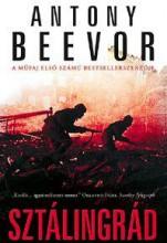 SZTÁLINGRÁD - Ekönyv - BEEVOR, ANTONY