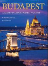 BUDAPEST - ANGOL, NÉMET, LENGYEL ÉS OROSZ NYELVEN - Ekönyv - HAJNI ISTVÁN, KOLOZSVÁRI ILDIKÓ