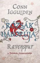 RAVENSPUR - A TUDOROK FELEMELKEDÉSE - Ekönyv - IGGULDEN, CONN