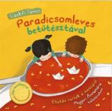 PARADICSOMLEVES BETŰTÉSZTÁVAL (MÁR RAJZFILMEN IS!) - Ekönyv - LACKFI JÁNOS