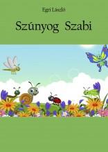 Szúnyog Szabi - Ekönyv - Egri László
