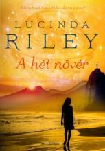 A hét nővér - Ekönyv - Lucinda Riley
