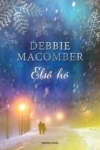 Első hó - Ekönyv - Debbie Macomber