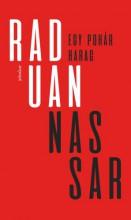 Egy pohár harag - Ekönyv - Raduan Nassar
