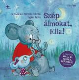 Szép álmokat, Ella! - Ekönyv - Carl-Johan Forssén Ehrlin