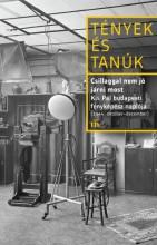 Csillaggal nem jó járni most - Kis Pál budapesti fényképész naplója (1944. október - december) - Ekönyv - Kis Pál
