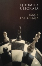 Jákob lajtorjája - Ekönyv - Ljudmila Ulickaja