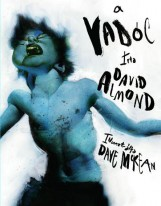 A VADÓC - Ekönyv - ALMOND, DAVID