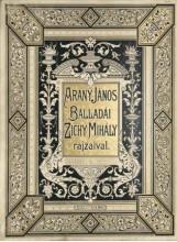 ARANY JÁNOS BALLADÁI - ZICHY MIHÁLY RAJZAIVAL - Ekönyv - ARANY JÁNOS