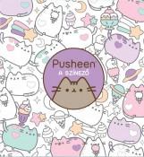 PUSHEEN - A SZÍNEZŐ - Ekönyv - BELTON, CLAIRE