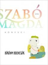 BÁRÁNY BOLDIZSÁR - SZABÓ MAGDA KÖNYVEI - Ekönyv - SZABÓ MAGDA