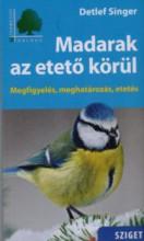 MADARAK AZ ETETŐ KÖRÜL - Ekönyv - SINGER, DETLEF
