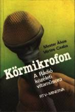 Körmikrofon - Ekönyv - Mester Ákos, Vértes Csaba