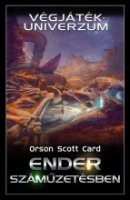 ENDER SZÁMŰZETÉSBEN - VÉGJÁTÉK-UNIVERZUM - Ekönyv - CARD, ORSCON SCOTT