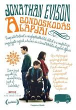 A GONDOSKODÁS ALAPJAI - Ebook - EVISON, JONATHAN
