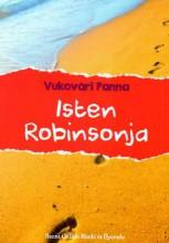 ISTEN ROBINSONJA - Ekönyv - VUKOVÁRI PANNA