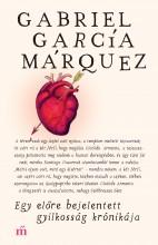 EGY ELŐRE BEJELENTETT GYILKOSSÁG KRÓNIKÁJA (ÚJ!) - Ekönyv - GARCÍA MÁRQUEZ, GABRIEL