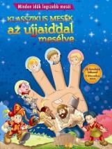 KLASSZIKUS MESÉK AZ UJJAIDDAL MESÉLVE - KÉK - Ekönyv - PRO JUNIOR