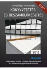 KÖNYVVEZETÉS ÉS BESZÁMOLÓKÉSZÍTÉS 2016 - 8. ÁTDOLG. KIADÁS - Ebook - DR.SIKLÓSI ÁGNES, DR. VERESS ATTILA