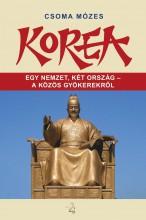 KOREA - 3. BŐVÍTETT KIADÁS - Ekönyv - CSOMA MÓZES