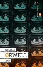 1984 - EURÓPA ZSEBKÖNYVEK - Ekönyv - ORWELL, GEORGE