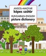 ANGOL-MAGYAR KÉPES SZÓTÁR - HUNGARIAN-ENGLISH PICTURE DICTIONARY - Ekönyv - NAGY DIÁNA